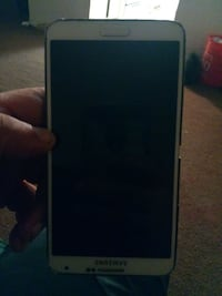Note 3 by spint
