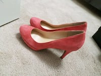 New Marc Fisher Round Toe Pumps  Brampton, L6P 3M2
