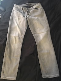 two pairs of gray and brown pants Lake Worth, 33460