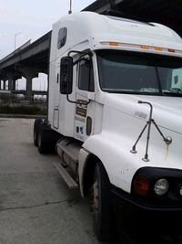 2007 freightliner  Century with Detroit 14 L motor
