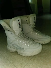 Fila All Weather Queens, 11435