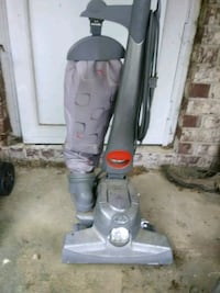 gray and black upright vacuum cleaner Aiken, 29803