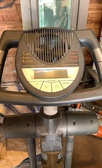 Elliptical machine Stafford, 77477