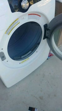 Samsung electric dryer Troy, 48083