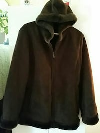 Coat Anacortes, 98221