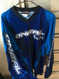 Oneal racing mx jersey size L Mission, V2V 6K6
