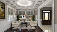 Coffered Ceiling & Crown Moulding, Lots of Designs TORONTO