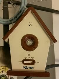anti dog barking bird house Pitt Meadows, V3Y 2J6