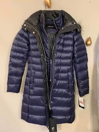 Andrew Marc jacket size XS  Vancouver, V5P 1N1