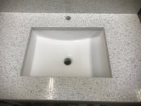 New Cambria Whitney with ceramic sink Ronbow Gaithersburg, 20877
