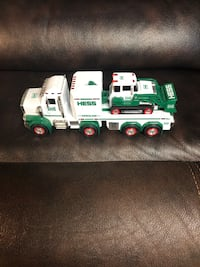 2013 Hess Truck & Tractor  West Long Branch, 07764