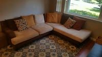 Sectional sofa Falls Church, 22042