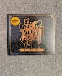 Zac Brown Band CD - New in Package Toronto, M5G 2C8