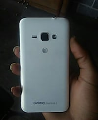 white Samsung Galaxy android smartphone Rochester, 14605