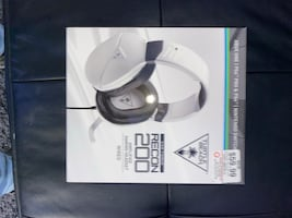 Turtle Beach Ear Force RECON 200 Wired