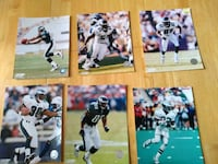 Lot of 1990's Eagles players photos Wyomissing, 19610