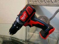 Milwaukee M18 Hammerdrill (Tool Only) Citrus Heights, 95610