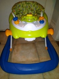 baby / toddler roll around Walker