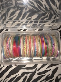 Gorgeous 48-Pc Bangles! Bakersfield, 93308