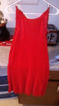 Red dress size small new  Liverpool, 13088