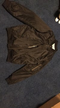 bomber Jacket size med  Washington, 20020