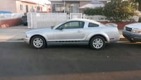 2005 Ford Mustang Los Angeles