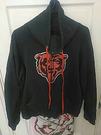 Chicago bears (small sweater) Chicago, 60618