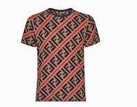 Fendi T-shirt all size is available   Burtonsville, 20866
