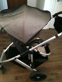 baby's wheat colour stroller Brampton, L6W 2B5