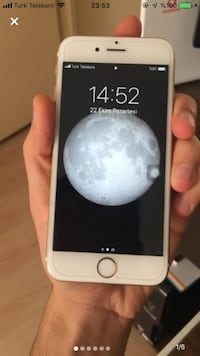 İPhone 6s 32gb  Keçiören, 06300