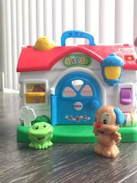 Fisher Price Play House Surrey, V4N 4H4