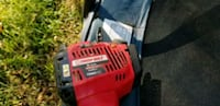red and black Troy-Bilt gas string trimmer Hagerstown, 21740