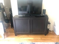 TV stand / entertainment center - make offer!!