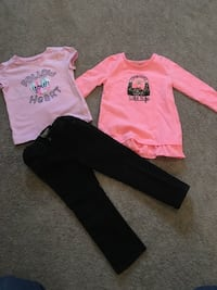 Toddler Girl Clothes Middletown, 22645
