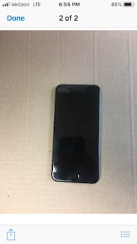 black iPhone 5 with case Silver Spring, 20901