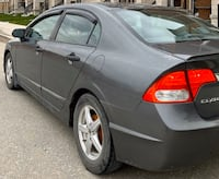 2009 Honda Civic Toronto