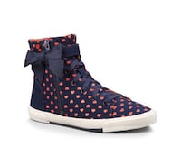 New Ugg Hightop Sneakers, Size 8 Clinton, 20735