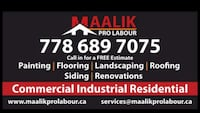 Afordable proffessional services. Coquitlam