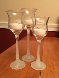 Votive candle holders  Drexel Hill, 19026