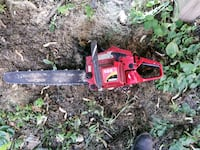 Chainsaws Kitchener, N2H 5L9