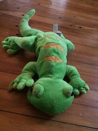 Lizard plus toy Langley, V1M 0B6
