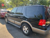 2003 Ford Expedition Washington