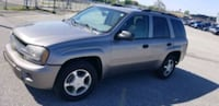 Chevrolet - Trailblazer - 2006