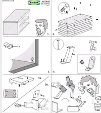 Ikea assembly Mississauga