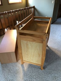 changing table Portland, 97229