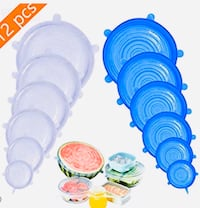 Reusable Silicone Food Bags Food Grade Food Storage Bags