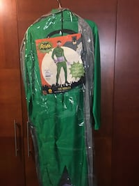 The Riddler Adult Costume Size M Las Vegas, 89183