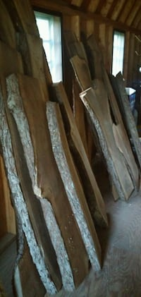 Live Edge Wood For Sale Frederick, 21702
