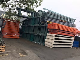Pallet Racking For Sale Warehouse pallet racking