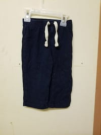 Navy blue pants size 18 months  Dardanelle, 72834